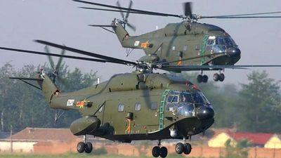 Trung Quốc cũng sở hữu trực thăng vận tải 'nhanh nhất thế giới'?