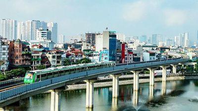 Đường sắt Cát Linh - Hà Đông: Phải an toàn mới chạy