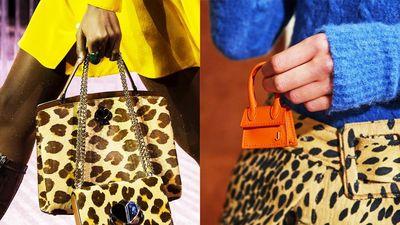 Xách chiếc túi nào bây giờ mới khiến bạn không bị lỗi mốt?