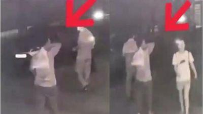 Nghi phạm sát hại bảo vệ Bảo hiểm xã hội Quỳnh Lưu xuất hiện ở bến xe Nước Ngầm