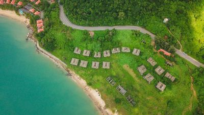 'Điểm mặt' những dự án sai phạm tại Sơn Trà