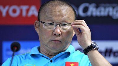 CĐV Hàn Quốc mong muốn HLV Park Hang-seo trở về quê nhà