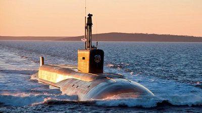 Nga khoe tàu ngầm hạt nhân mang được 16 ICBM, Mỹ dựng tóc gáy?