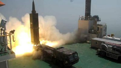 Triều Tiên dọa Hàn Quốc lĩnh hậu quả vì phóng thử tên lửa, phát triển vũ khí mới