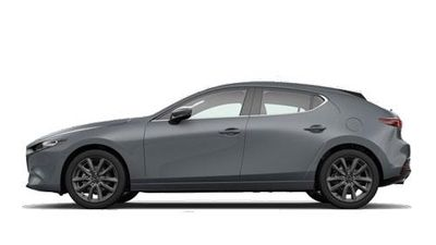 'Nội soi' Mazda 3 2.0 SP Sports 2019, giá gần 900 triệu đồng