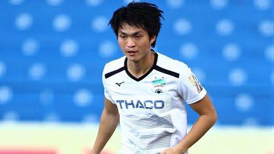 HAGL 0-0 Khánh Hòa: Chủ nhà quyết giành 3 điểm