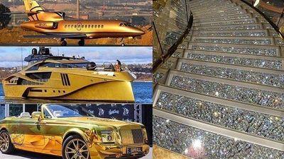 Thực hư tin đồn doanh nhân siêu giàu Kuwait chết chôn theo gia tài khủng