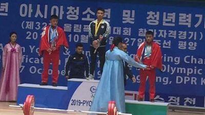 Bản tin thể thao hôm nay thứ 5 ngày 24/10/2019: Lực sĩ 15 tuổi phá 2 kỷ lục châu Á