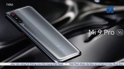 Xiaomi sắp trình làng hơn 10 mẫu smartphone 5G