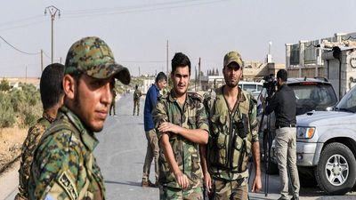 Nga cảnh báo TNK sẽ 'nghiền nát' người Kurd ở Syria