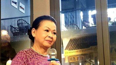 Danh ca Khánh Ly: 'Trong mắt tôi Trịnh Công Sơn không phải là nhạc sĩ thiên tài'