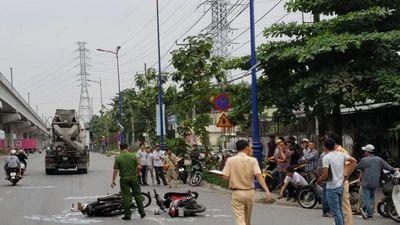 10 tháng đầu năm: Hơn 6.300 người chết vì tai nạn giao thông
