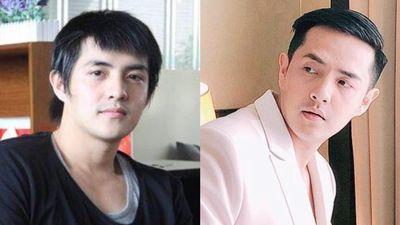 Phong cách thời trang của Ông Cao Thắng ít thay đổi sau 10 năm