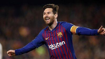 Messi đạt hiệu suất ghi bàn cao nhất trong sự nghiệp