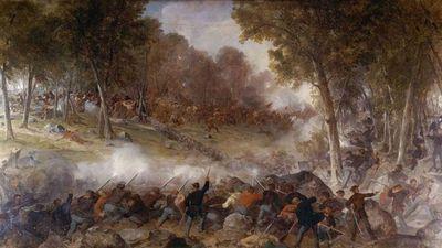 Vì sao đế quốc Anh ôm hận trong trận chiến với thổ dân?