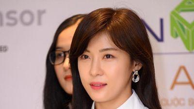 'Hoàng hậu Ki' Ha Ji Won: 'Tôi muốn đưa gia đình tới Việt Nam chơi'