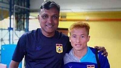 Đối thủ của U22 Việt Nam tập huấn ở Qatar trước SEA Games