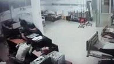 Truy tìm kẻ trộm iPhone trong phòng cấp cứu