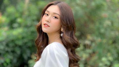 Nhan sắc Nguyễn Tường San, cô gái từ hot girl đến Hoa hậu Quốc tế