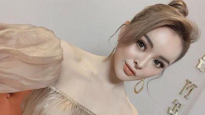 Hot girl Trang Nemo nghi lộ 'clip nóng' ăn mặc nóng bỏng thế nào?