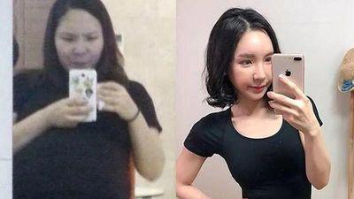Bị chê béo, cô vợ giảm cân rồi cho chồng nhận kết đắng
