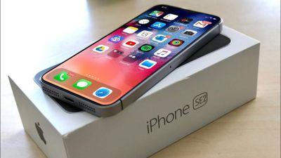 iPhone SE 2 ra mắt vào nửa đầu năm sau, giá dưới 400 USD