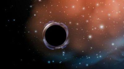 Kinh ngạc lần đầu tìm thấy lỗ đen khối lượng thấp nhất?