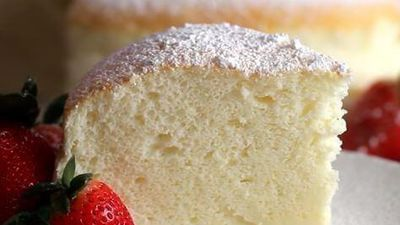 Cách làm cheesecake Nhật Bản không cần lò nướng