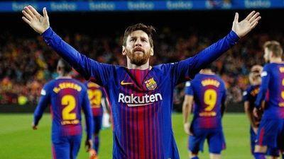 Diễn biến mới vụ Messi gia hạn hợp đồng
