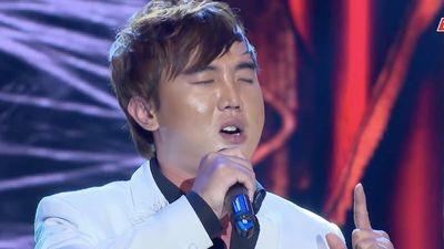 Bản sao Đan Nguyên hát 'Cho vừa lòng em'