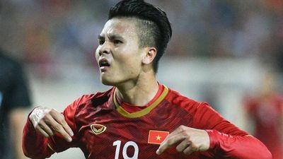 Báo Thái: 'HLV Park nói Quang Hải không thua Chanathip'