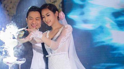 Sao Việt không có gì ngoài điều kiện: làm đám cưới ở khách sạn 6 sao
