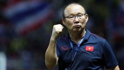 Chuỗi trận bất bại trước Thái Lan của ĐT Việt Nam thời Park Hang Seo