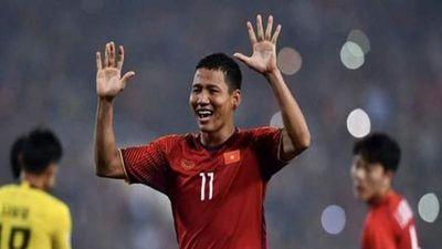 Trước giờ đấu Thái Lan, đội tuyển Việt Nam nhận tin sốc về Đức Eto'o