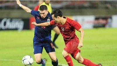 HLV Park xóa dớp 21 năm Việt Nam chưa thắng Thái Lan ở sân nhà?