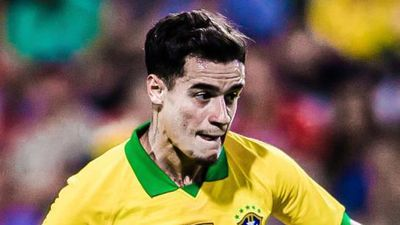 Highlights Brazil 3-0 Hàn Quốc: Coutinho đá phạt ghi bàn