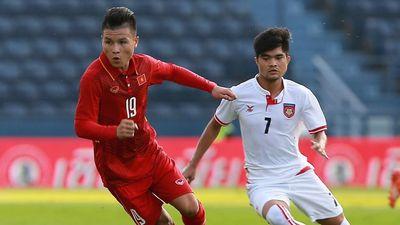 Thầy Vũ Hoàng Anh: 'Quang Hải sống tình cảm, đá bóng giỏi từ lớp 4'