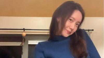 Yoona nhảy khi đang say