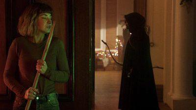 Trailer bộ phim 'Giáng Sinh đen'