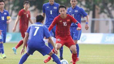 Người Thái 'xát muối' vào nỗi đau của U22 Thái Lan