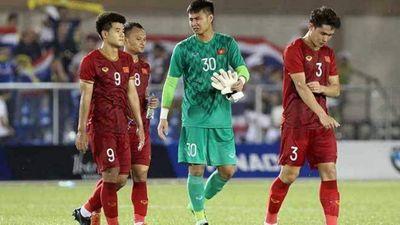 Đây là nỗi lo lớn nhất của U22 Việt Nam trước trận bán kết với Campuchia