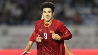 3 bàn thắng của Tiến Linh và Đức Chinh vào lưới Campuchia