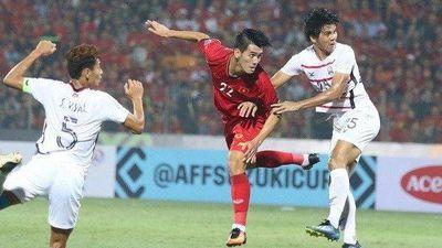 Trực tiếp bóng đá SEA Games 30 Việt Nam vs Campuchia: Thầy Park sẽ 'thuần phục chú ngựa ô' Campuchia?