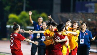HLV Mai Đức Chung: 'Cầu thủ sung mãn, tuyển nữ Việt Nam sẵn sàng đấu Thái Lan'
