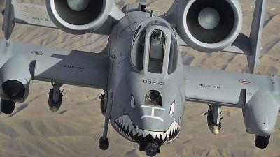Việt Nam là lý do để 'Thần Sấm' thế kỷ 21 của Không quân Mỹ ra đời?