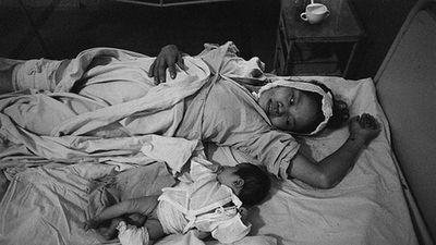 Cực nóng bộ ảnh chưa từng tiết lộ về chiến tranh Việt Nam
