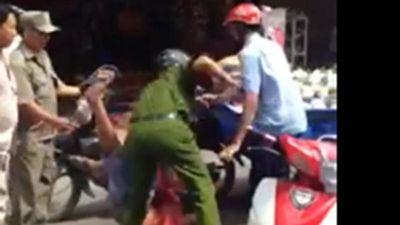 Tân Giám đốc CA Đồng Nai 'xử' CSGT bảo kê, đánh đồng đội mức nào?