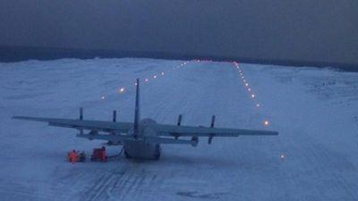 Siêu vận tải cơ C-130 mất tích: Rơi xuống biển, 38 người không ai sống sót?