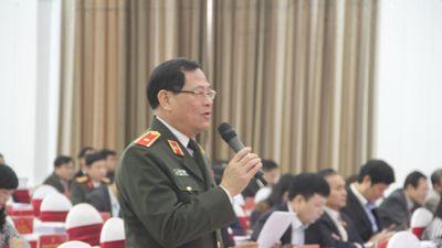 Phiên thảo luận họp HĐND nóng vấn đề sự cố y khoa xảy ra trên địa bàn tỉnh Nghệ An