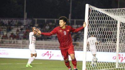 U22 Việt Nam vào những đội vô địch ấn tượng nhất lịch sử SEA Games